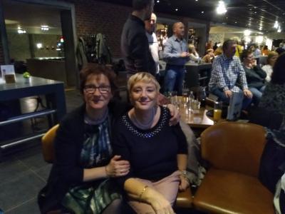 LG Nieuwenrode: BOWLEN & DINEREN in de Wima